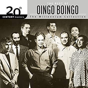 20th Century Masters: The Millennium Collection: Best Of Oingo Boingo