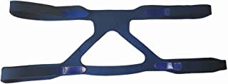 Ezzke Universal Headgear Strap for Resmed & Respironics Headgear Strap Ultralight Soft and Breathable