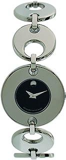 Movado - Buleto 0605918 - Reloj de pulsera para mujer