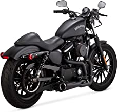 vance and hines 2 into 1 competition
