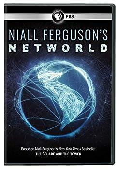 DVD Niall Ferguson's Networld Book