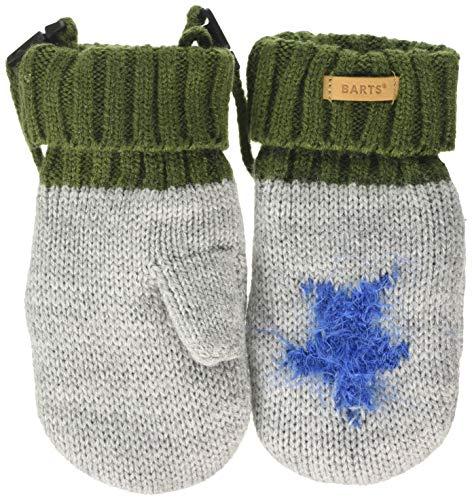 Barts Milkyway Mitts Moufles, Bleu (0004-ROYAL Blue 004L), 80 (Taille Fabricant: 1) Bébé garçon