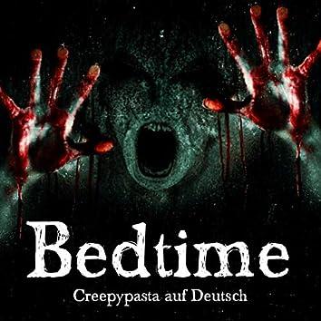 Bedtime (Creepypasta)