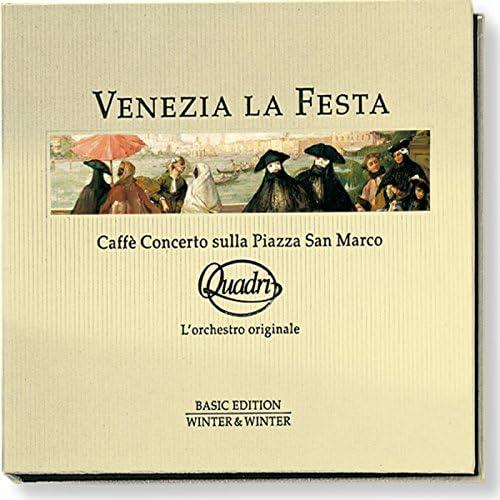 Orchestra Di Gran Caffe Quadri