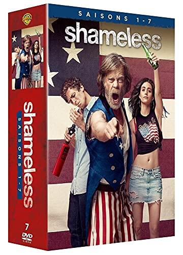 51GG7qSpTKS. SL500  - Une saison 11 pour Shameless qui sera également la dernière sur Showtime