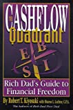 Cash Flow Quadrant - Rich Dad's Guide to Financial Freedom - TechPress Incorporated - 01/05/1999