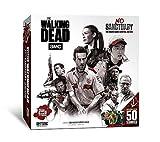 Unbekannt- Walking Dead AMC Survivor, Multicolor (Pegasus Spiele CZE02070)