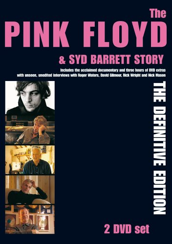 The Pink Floyd & Syd Barrett Story - The Definitive Edition [2 DVDs]