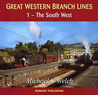 Great Western Branch Lines South West (v. 1)