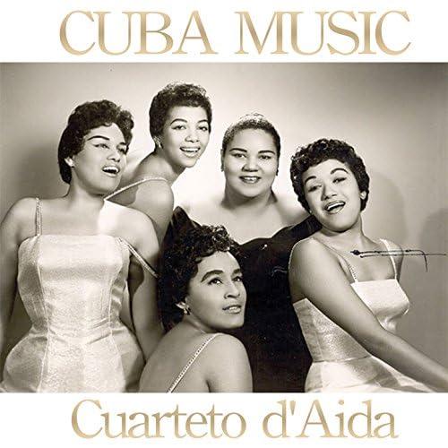 Cuarteto D'Aida