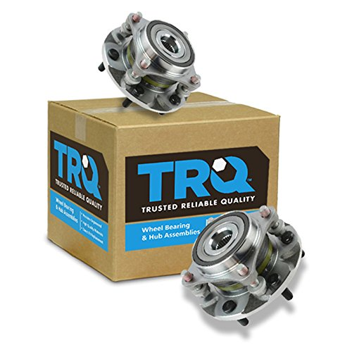 TRQ Front Wheel Hub Bearing Assembly Driver...