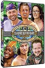 Survivor: Millennials vs. Gen X Season 33