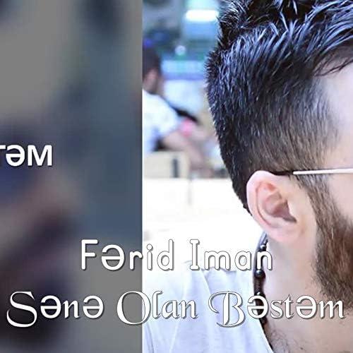 Fərid Iman