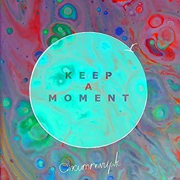 Keep a Moment