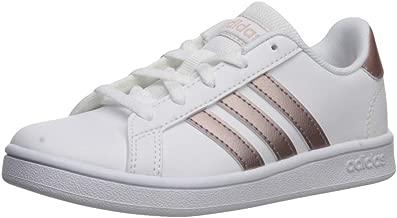 adidas Kids' Grand Court Sneaker
