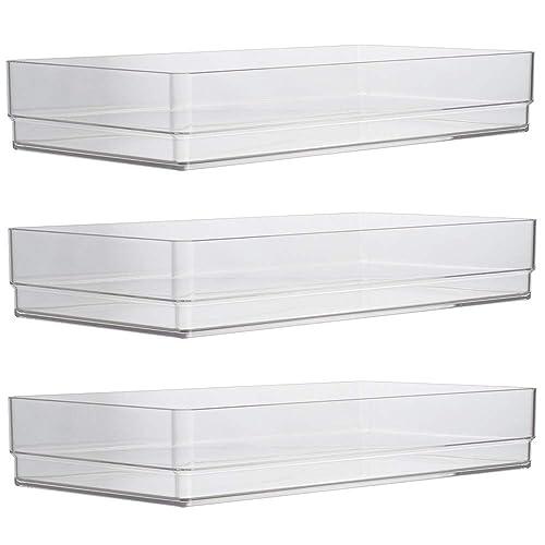 Kondo Drawer Boxes: Amazon com