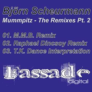 Mummpitz (The Remixes, Pt. 2)
