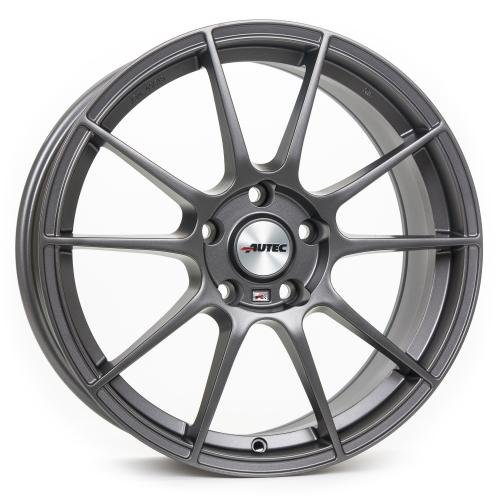 Autec w7517385032126–7,5x 17ET385X 100aleación llantas
