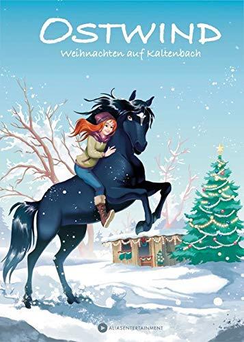 Ostwind - Weihnachten auf Kaltenbach (Ostwind für Erstleser 4)