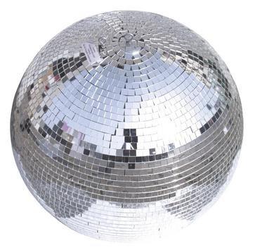 Eurolite 5010100A Mirror Ball 40cm (16Inch)