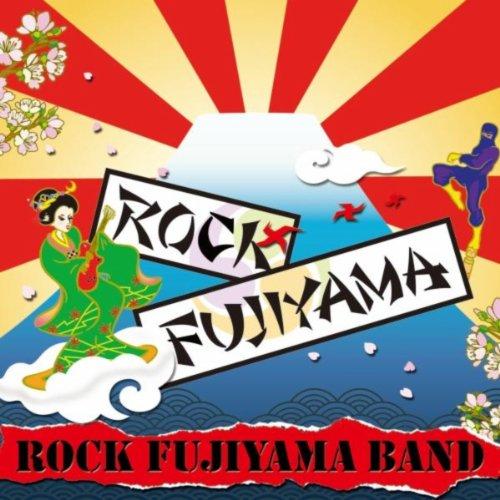 Marty Friedman produce ROCK FUJIYAMA BAND