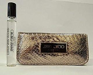 Jimmy Choo Fever Eau De Perfume Spray and Purse For Women, 7.5 ml