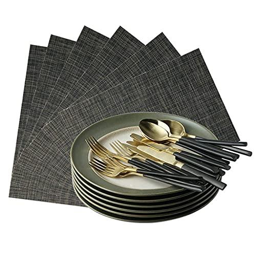 Juegos de cena de cerámica, cuchillo / tenedor | Juego de platos de carne de estilo occidental de 30 piezas Juego de combinación de porcelana de lujo - Restaurante de cocina para fiestas familiares