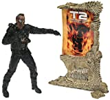 Terminator 2 T2 Judgment Day T-800 Action Figur