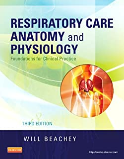 Best clinical foundations respiratory Reviews