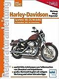 Harley Davidson Sportster 883: mit Einspritzung ab Modelljahr 2007: Einspritzer und Zahnriemen ab Modelljahr 2007 (Reparaturanleitungen) - Franz Josef Schermer