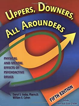 Uppers Downers All Arounders Fifth Edition