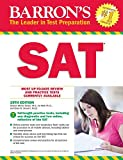 Barron's SAT, 29th Edition: with Bonus Online Tests (Barron's Test Prep)