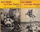 Les Mille et une Nuits - Tomes 1&2 - Garnier Frères