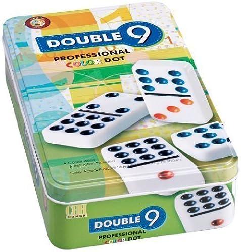 bienvenido a comprar Miles Kimball Double Nine Domino Set by Miles Miles Miles Kimball  a la venta