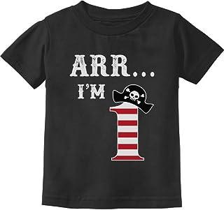 ARR Im Pirate Birthday T Shirt