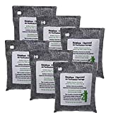 Bamboo Charcoal Bags,(200g×3/200g×5/200g×6) Air Purifying Bags,shoe odor eliminator,shoe deodorizer,odor eliminator,odor absorber ,natural air