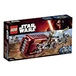 LEGO Star Wars - Reys Speeder - 75099...