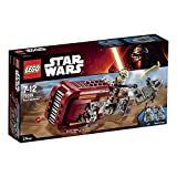 LEGO - Star Wars 75099 Rey'S Speeder