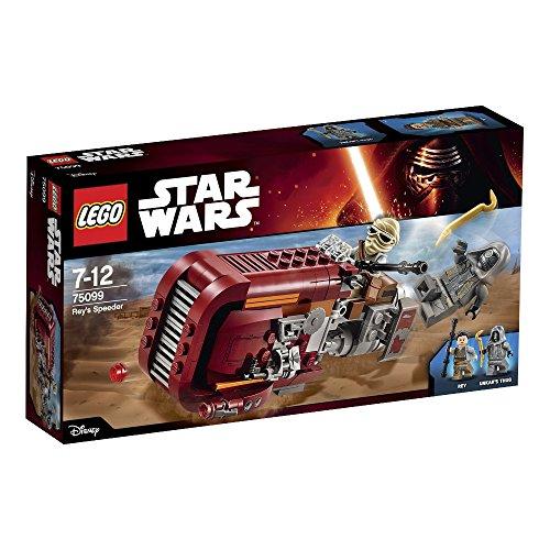 LEGO Star Wars - Reys Speeder - 75099...