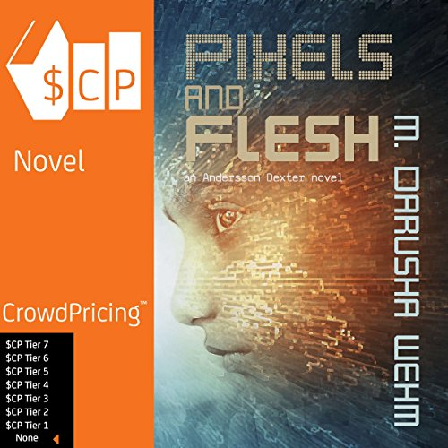 Pixels and Flesh Titelbild