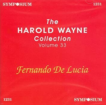The Harold Wayne Collection, Vol. 33
