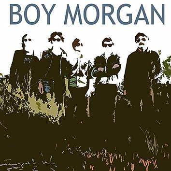 Boy Morgan