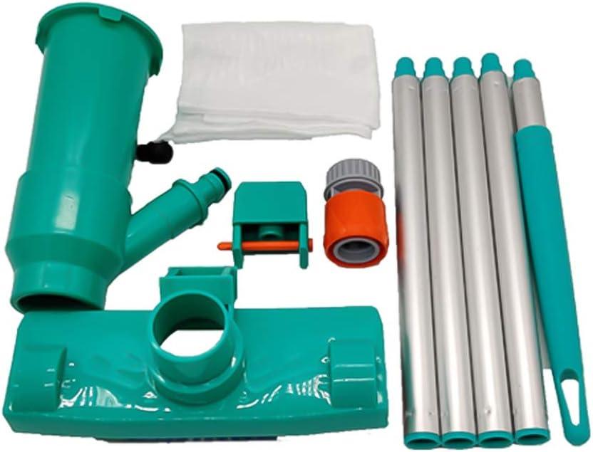 shop Pool Vacuum Cleaner Swimming Cleaning Set Mini Houston Mall