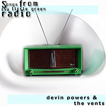 Songs from the Little Green Radio