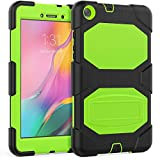 Timecity Samsung Galaxy Tab A8 Case (Only Fit