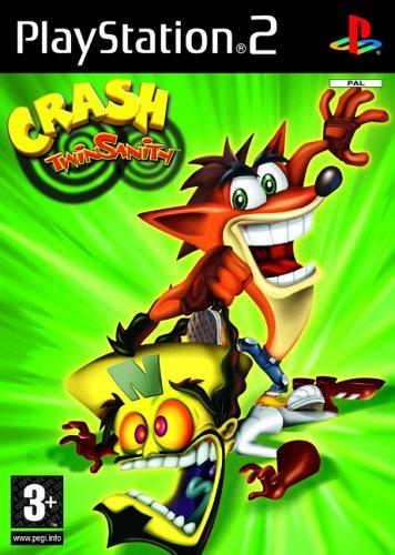 Crash Twinsanity (PS2) [Edizione: Regno Unito]