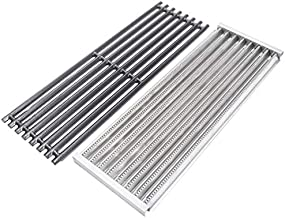 Char-Broil 3297527R04 TRU-Infrared Replacement Grate & Emitter, Pack of 1, Gray