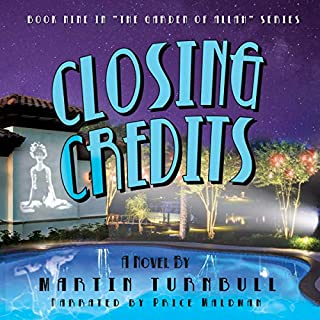 Closing Credits: A Novel of Golden-Era Hollywood  cover art