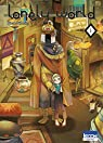 Lonely world, tome 1 par Iwatobineko