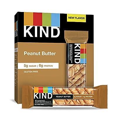 KIND Bars, Peanut Butter Dark Chocolate